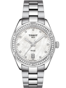 TISSOT PR 100 LADY SPORT CHIC SPECIAL EDITION