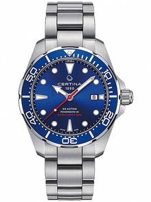 CERTINA DS Action Diver Powermatic 80
