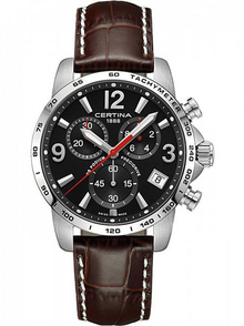 CERTINA DS Podium Chronograph 1/10 sec